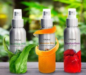 sanitizante en spray