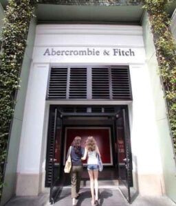 Abercrombie Marketing Olfativo