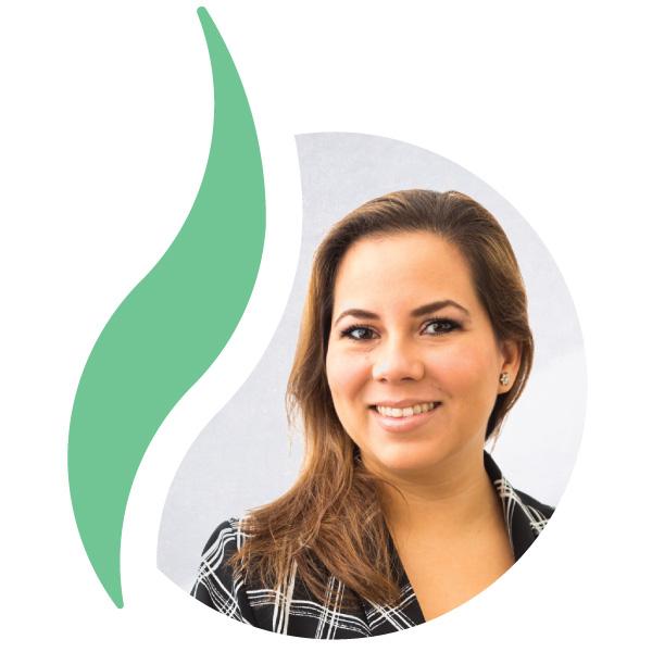 Kriscia López Sosa Olfativa